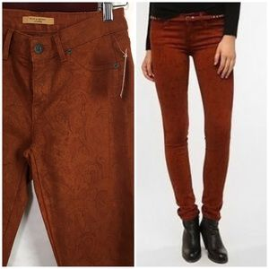 🇺🇸 RICH AND SKINNY LEGACY JEAN